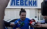 Йовов: Сигурен съм, че Стоилов ще направи отстъпка за лиценза на Левски