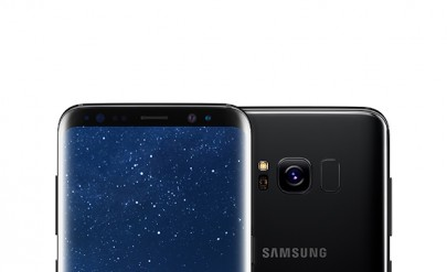 Новият Samsung Galaxy S8 не се дефинира от правоъгълника