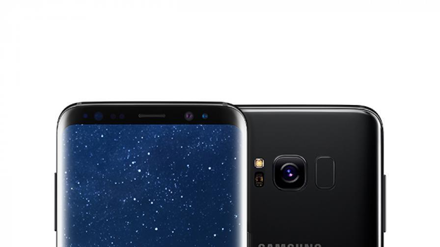 Samsung ще представи новия Galaxy S9 още през януари