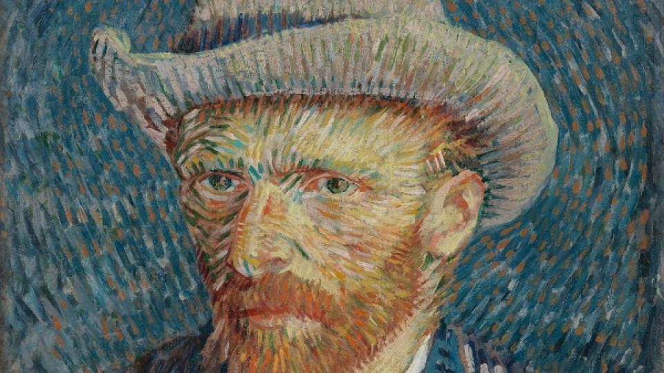 Какъв би бил животът, ако нямахме куража да променим нищо: 165 години от рождението на Ван Гог