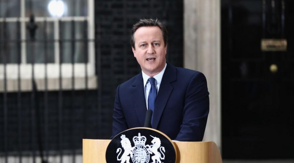 Камерън не съжалява за референдума за Брекзит, но мисли за това всеки ден