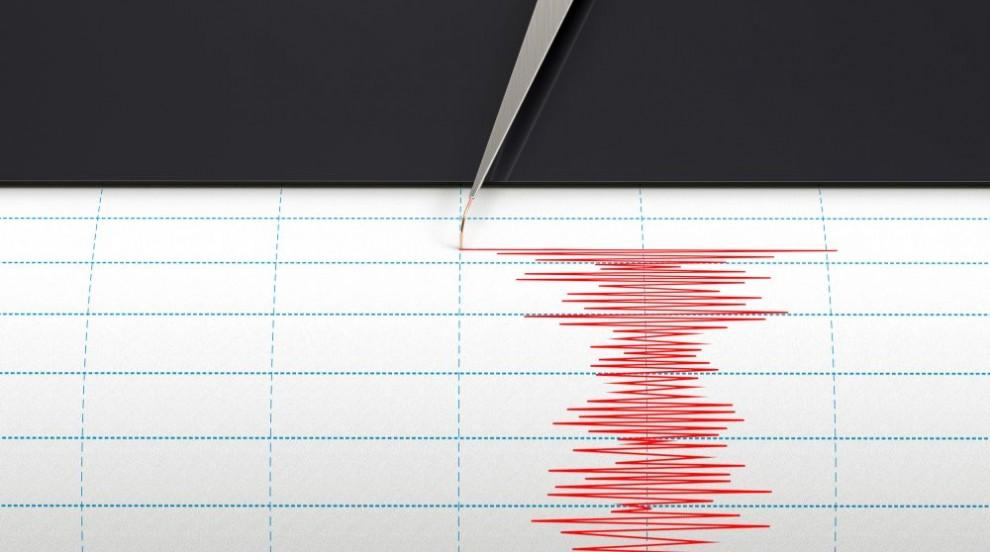 Последващи трусове след земетресението от тази сутрин в Гърция