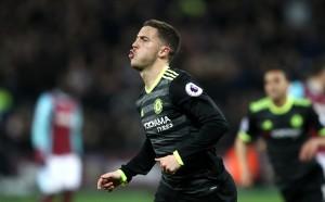 Азар: Н'Голо Канте трябва да бъде футболист на сезона