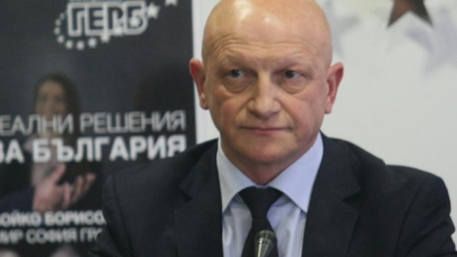 Генчо Герданов, кмет на Копривщица