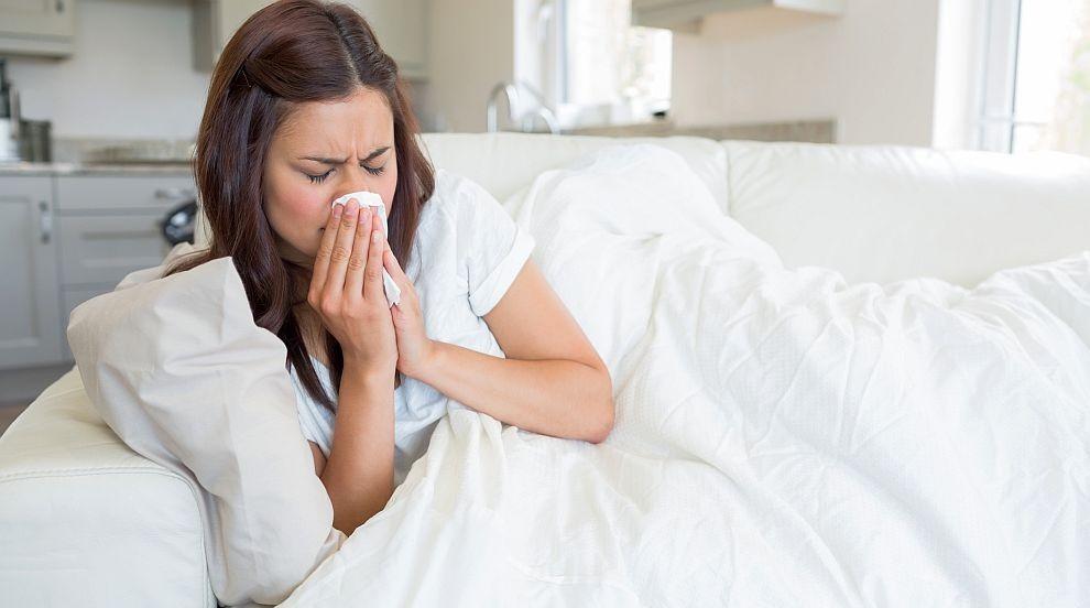 Кога идва грипът?