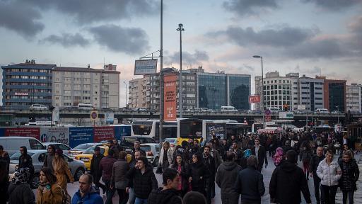 <p>Лекар: Турция да се готви за епидемия като в Италия</p>