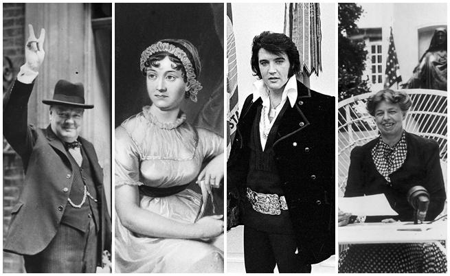 Последните думи на 20 известни личности