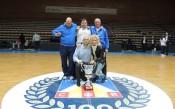 Вили Вуцов дебютира като баскетболен треньор