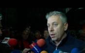 Шеф в ЦСКА с много остри думи спрямо Лудогорец: Порнография, беше като Баташкото клане!