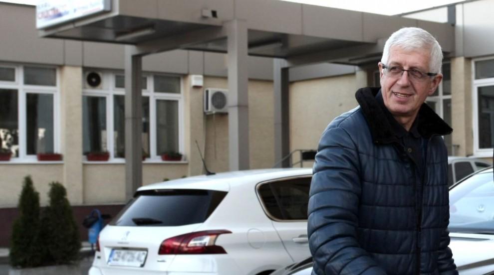 Прокуратурата отново даде на съд Румен Овчарова за мините в Бобов дол