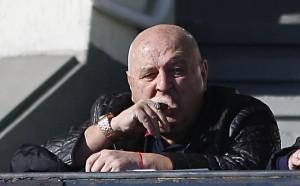 Венци Стефанов: Не може 2-3 глупака да малтретират футбола