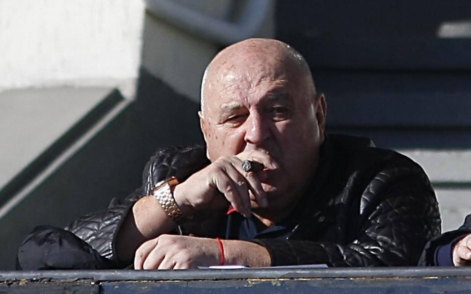 Венци Стефанов: Кирчо правеше платненки, когато ние бяхме шампиони