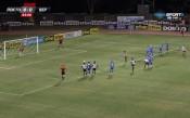 Дузпа за Локо Го срещу Верея - 5:0