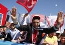 Нагласите в Турция: 3 на 1 за Ердоган