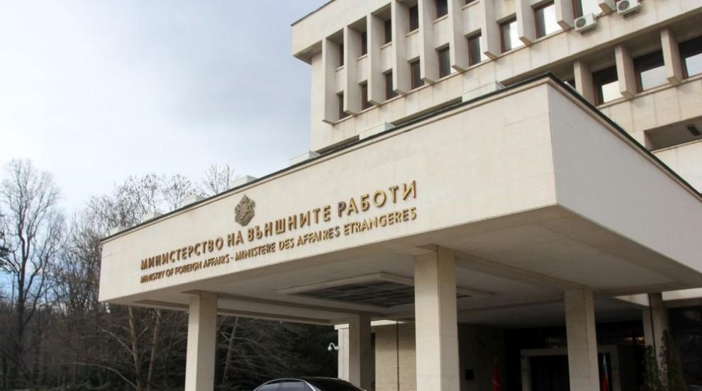 България не е взимала решение за експулсиране на руски дипломати заради...