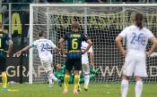 Сампдория шокира Интер и го отдалечи от Шампионска лига
