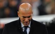Зидан: Не виждам Ла Лига без Барса