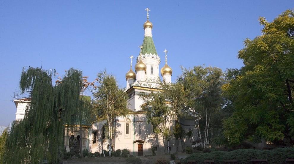 Руският патриарх Кирил призова вярващите да се...