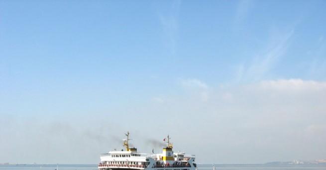 Най-малко 79 души са загинали при потъването на ферибот в
