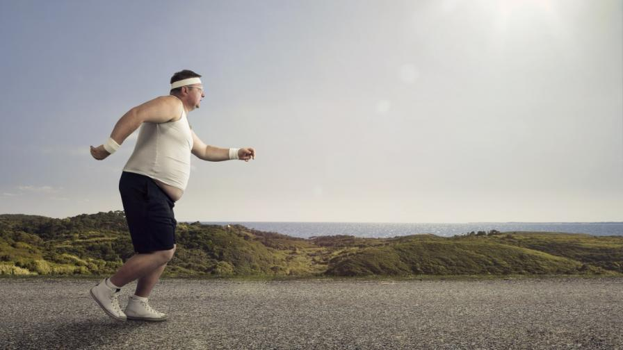 <p>Затлъстяването - няма хапче или ефективна диета</p>