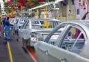 Рекордна печалба за автомобилния бизнес