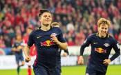 РБ Лайпциг върви все по-уверено към Шампионска лига