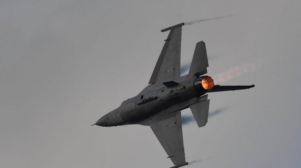 Отново напрежение сред управляващите заради F-16 (ОБЗОР)