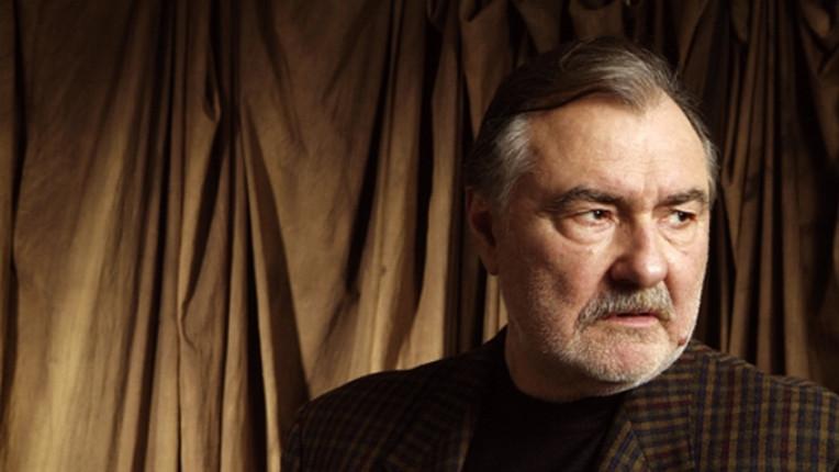 Васил Михайлов - един велик български актьор на 80!