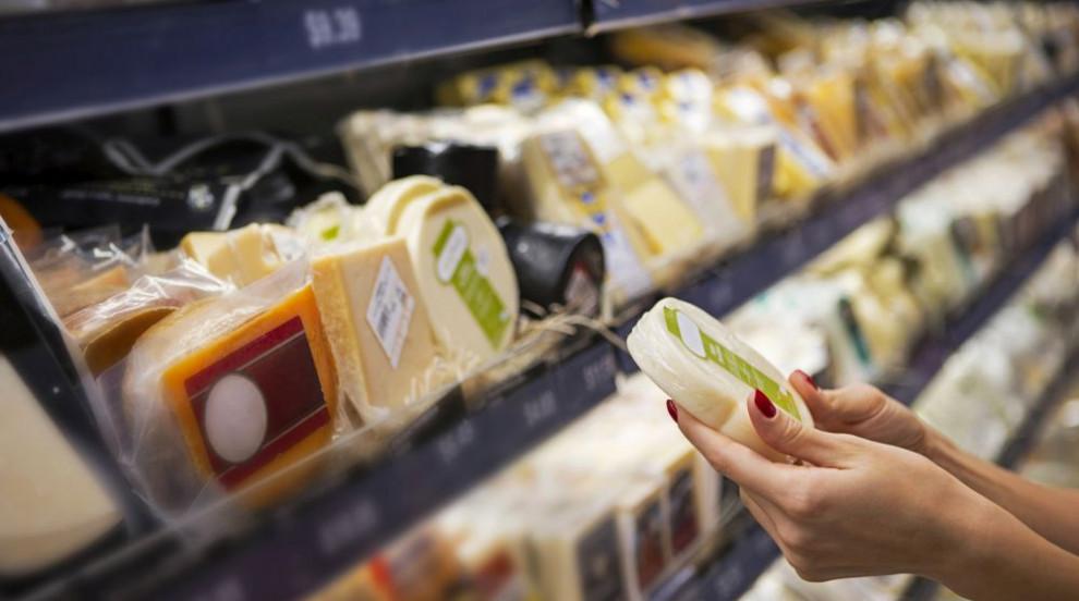 Имитиращите млечни продукти вече само в индивидуални опаковки