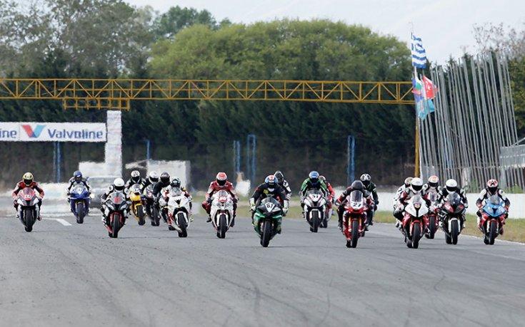 Изключително състезание за българите в Серес на ЕП по мотоциклетизъм
