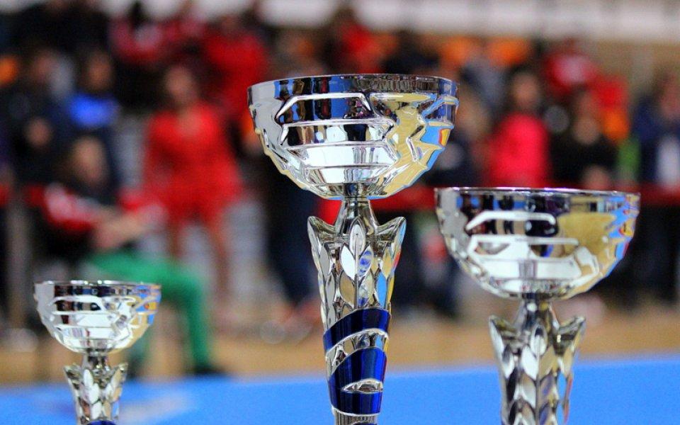 България с четири медала от Световното по самбо