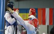 Момчета от Петрич спечелиха турнир по таекуондо в Плевен