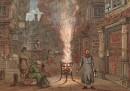 Как се предпазвали от зомбита в Средновековието