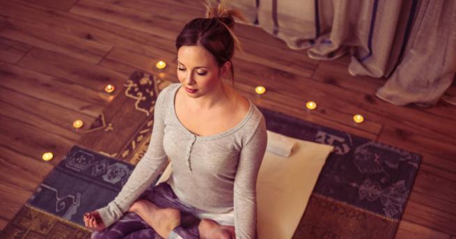 Жените, които практикуват йога, изневеряват най-често, сочи изследване сред 2