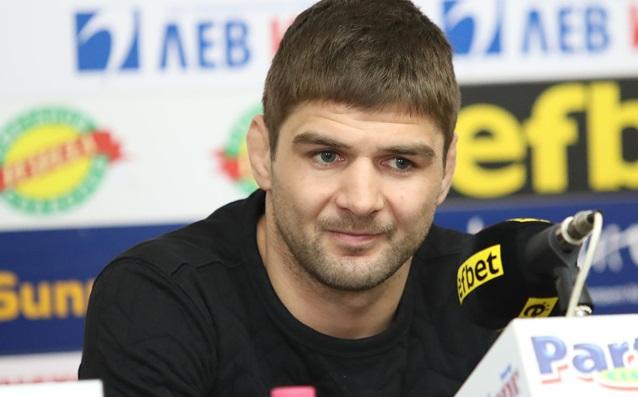 Иво Ангелов източник: LAP.bg