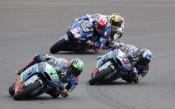 Морбидели с успех в Moto2, Хоан Мир в Moto3