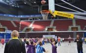 Великденският турнир за деца в риск събра над 260 участници