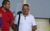 Крушарски: Акрапович остава