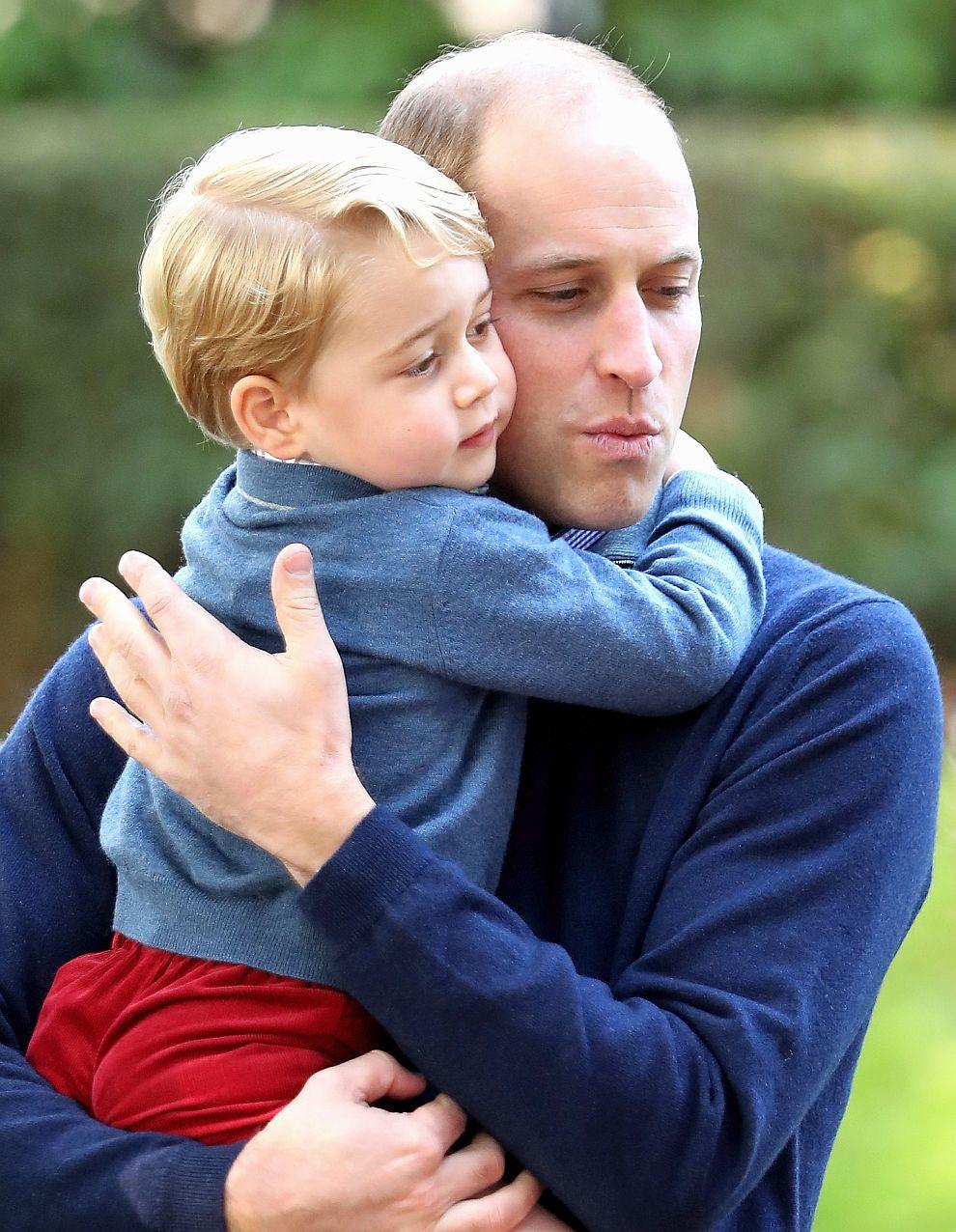 Принц Джордж и принцеса Шарлот ще бъдат шафери на сватбата на леля си Пипа Мидълтън