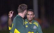 Австралия и Американска Самоа<strong> източник: Gulliver/Getty Images</strong>