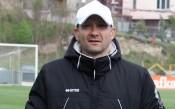 Радуканов: Чака ни здрав мач с Берое, но не съм притеснен