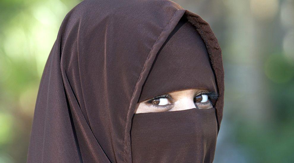Ирак забрани на жените в Мосул да закриват цялото си лице