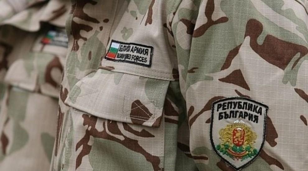 Българският отбор заминава за световните военни игри в Китай