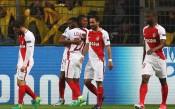 Монако с единия крак на полуфинал след голово шоу