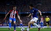 Атлетико Мадрид - Лестър<strong> източник: Gulliver/Getty Images</strong>