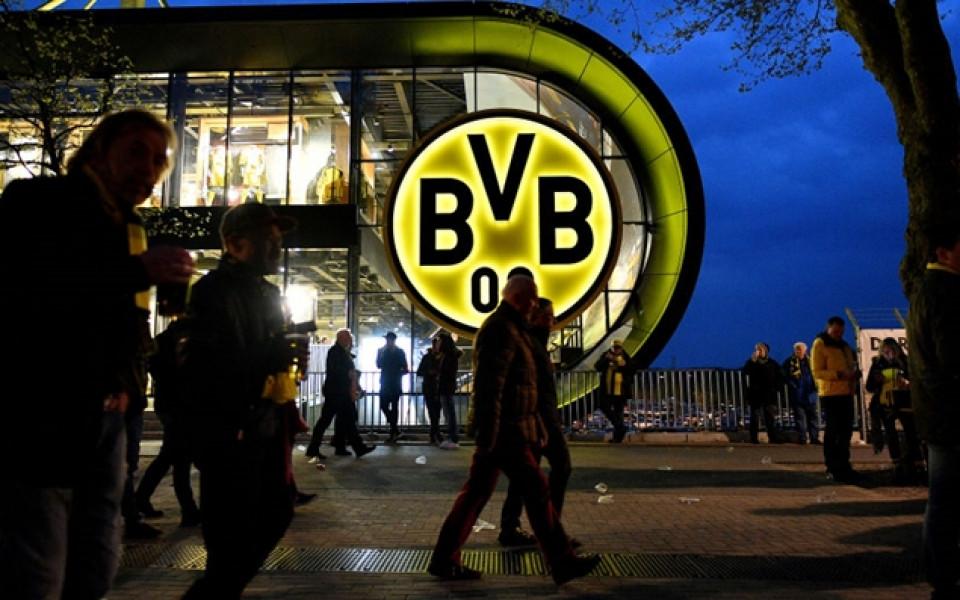 Северен Рейн-Вестфалия поиска затваряне на стадионите заради коронавируса