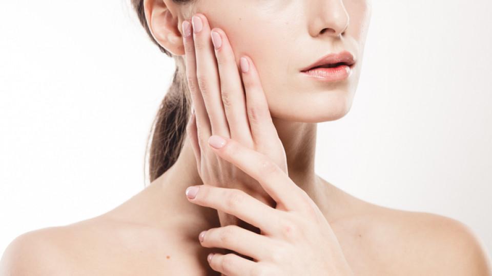 Диатезата: изписана е на лицата ни. Как да я познаем и лекуваме разказва д-р Андреева