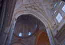 Храм превърнат в църква, джамия и катедрала