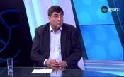 Борислав Кьосев: Владо Николов щеше да има почти същите функции