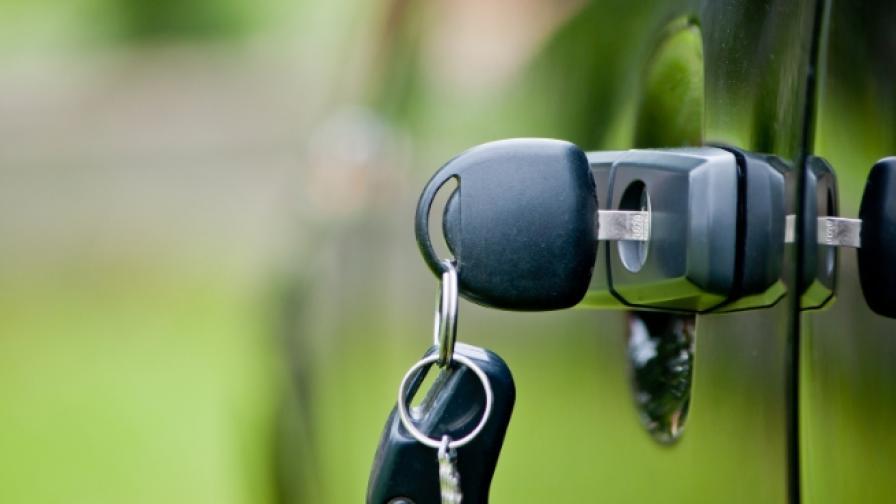 Десетки жертви на нов вид кражба на коли